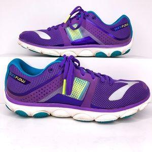 Brooks Pureflow 4 Size 11 Running Shoes